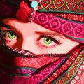 02E. Femme au Turban