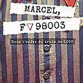 Marcel, F 98003