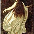 La morte amoureuse et autres contes fantastiques de théophile gautier