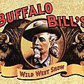 <b>Buffalo</b> <b>Bill</b> à Tours