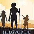 Helgvor du fleuve bleu - J.-H. Rosny <b>aîné</b>