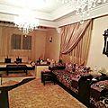 <b>Salon</b> marocain walili