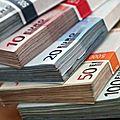 Les salaires augmenteront en 2013 en france