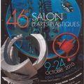 46ème <b>Salon</b> <b>d</b>'<b>Arts</b> <b>Plastiques</b>