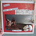 album de Christel- nuit du scrap N°4-08