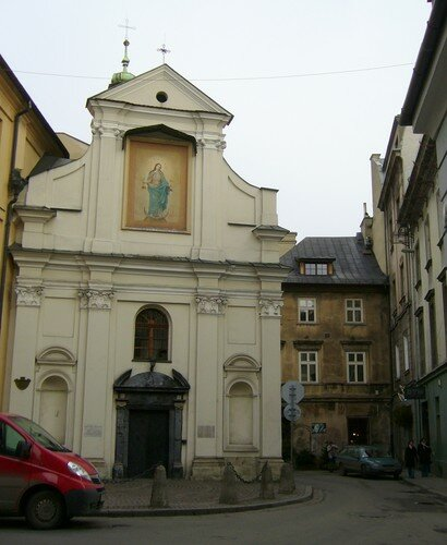 Cracovie 067