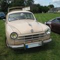 Renault domaine (1956-1960)