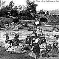 Les lavandières du rabinon