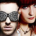 Calvin Harris feat <b>Florence</b> Welch – Sweet Nothing