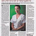 Presse - fémina - février 2014