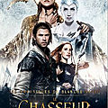 « Le <b>chasseur</b> et la reine des glaces », un film fantastique palpitant