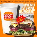 Ciskal Burger