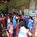 ASSOCIATION HAMPI CHILDREN TRUST