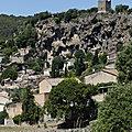 <b>Var</b> - Découverte du village de Cotignac