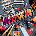 Test de Danger Zone 2 - Jeu Video Giga France