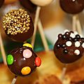 Pop cakes # épisode 2