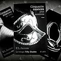 La trilogie Fifty Shades of <b>Grey</b>