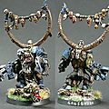 <b>Big</b> <b>Boss</b> et Gros Mek du clan Death Skullz