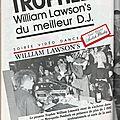 Trophée William Lawson's