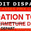 Vide Appart à Petit-Bourg Guadeloupe