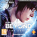 Test de Beyond : Two Souls - Jeu Video Giga France