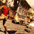 [PS3] <b>Uncharted</b> <b>2</b> - Among Thieves : trailer du mode multijoueur