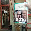 Mémoires flous: quand la (fausse) autobiographie de <b>Jim</b> <b>Carrey</b> ne ressemble qu'à lui même ..