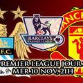 En attendant Man City - Man Utd