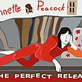 The perfect release - <b>Annette</b> <b>Peacock</b>