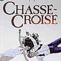Largo Winch, tome 19 : Chassé-Croisé - Philippe Francq & Jean <b>Van</b> Hamme