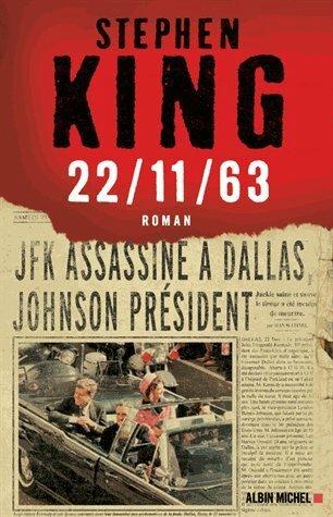 22/11/63 par Stephen King
