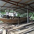 croisière baie d'halong, 2ème jour.