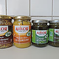 Alelor: moutardes, raiforts et condiments