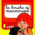 Livres de <b>Marmouset</b> -Dina kathelyn