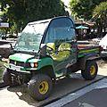 JOHN DEERE Gator HPX 4x4 Diesel Saint Pierre (1)