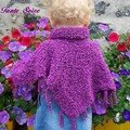 Poncho Taille 2 ans