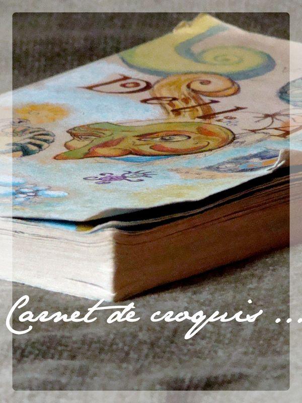 0- Couverture de l'album