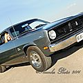 Plymouth Duster - V8 - 1970