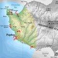 Chypre, région de Paphos