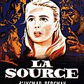 La Source (L'ancêtre du rape and revenge)