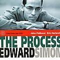 Edward Simon - 2002 - The Process (Criss Cross)