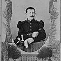 DOIREAU Edouard (Buzançais) + 08/02/1915 Zonnebecke (Belgique)