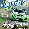 Rallye des