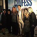 Confess_LA Premiere 09