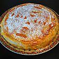 Pastillas au Poulet et Courgettes Caramélisées