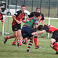 vs arlequinze 43