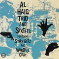 Al Haig Trio And Sextets - 1954 - Featuring Stan Getz and Wardell Gray (OJCCD)