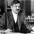 Pierre Laval, de l'arrivisme ordinaire à l'horreur politique (1)