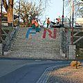 Le <b>Front</b> <b>National</b> de <b>Vendée</b> condamne les Tags à Fontenay le Comte en <b>Vendée</b>