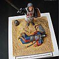 Templier bataille de Mansourah 1250 - PICT4702